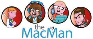 Mac Man
