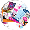 leaflet printers in brighton hove and sussex